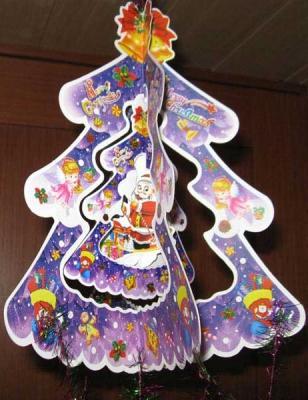 Новогоднее украшение Winter Wings Подвеска декоративная 25 см N09128 цена и фото
