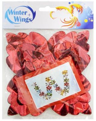 Растяжка Winter Wings декоративная 15х270 см N09169