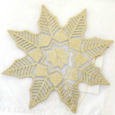 Подвеска Winter Wings Новогодние украшение 37 см N09229 подвеска silver wings цвет белый