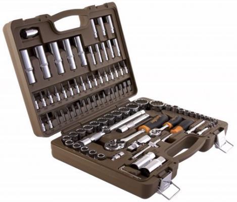 Набор инструментов Ombra OMT94S12 94шт набор инструментов 93 предмета ombra omt93s
