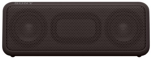 Портативная акустика Sony SRS-XB3 Mono bluetooth 30Вт коричневый