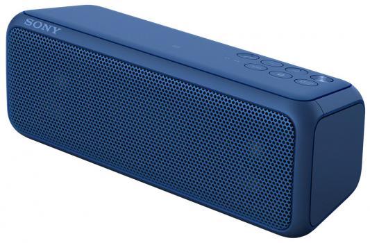 Портативная акустика Sony SRS-XB3 Mono bluetooth 30Вт синий