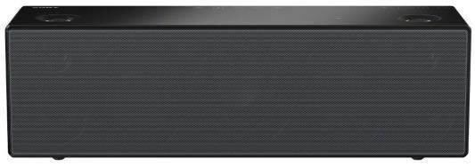 Портативная акустика Sony SRS-X99 bluetooth 154Вт черный