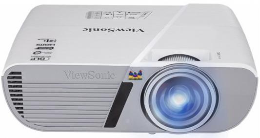 Проектор Viewsonic PJD5353LS DLP 1024x768 3000ANSI Lm 20000:1 HDMI