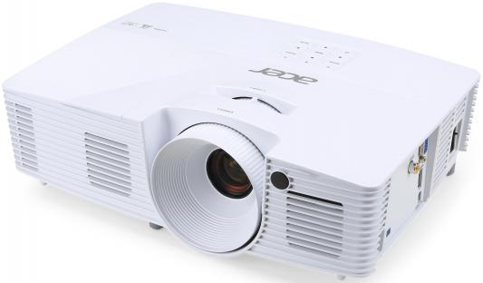 Проектор Acer X115H DLP 800x600 3300Lm 20000:1 USB VGA HDMI MR.JN811.001