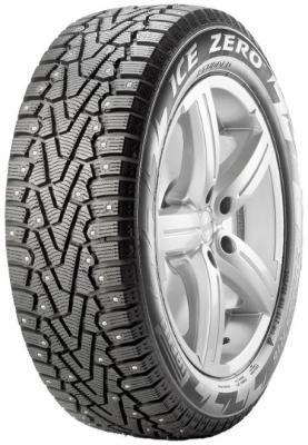 Шина Pirelli Ice Zero 215/65 R17 103T XL зимняя шина pirelli winter ice zero 275 65 r17 115t