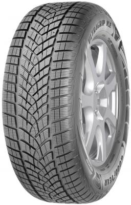 Шина Goodyear UltraGrip Ice SUV Gen-1 235/65 R17 108T continental icecontact 2 suv kd xl235 65 r17 108t