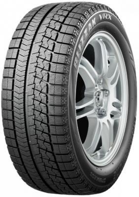 Шина Bridgestone Blizzak VRX 225/60 R18 100S шина bridgestone blizzak vrx 275 35 r18 95s