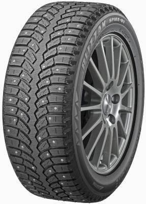 Шина Bridgestone Blizzak Spike-01 245/55 R19 103T зимняя шина bridgestone blizzak spike 01 245 50 r20 102t