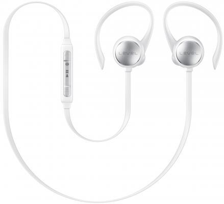 Bluetooth-гарнитура Samsung BG930 белый EO-BG930CWEGRU гарнитура проводная samsung eo eg920l in ear fit red