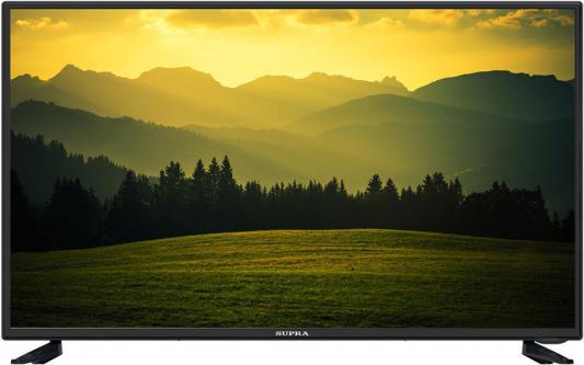 Телевизор Supra STV-LC24T560FL черный  цена