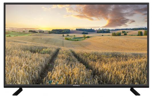 Телевизор Supra LC40T500WL черный