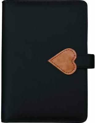 Бизнес-органайзер датированный Index IBO109/5 искусственная кожа бизнес органайзер датированный index nebraska a6 искусственная кожа 2012 й год ibo1010 5 rd
