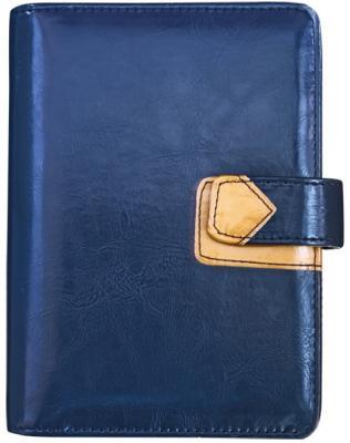 Бизнес-органайзер датированный Index IBO118/5 A6 искусственная кожа бизнес органайзер датированный index nebraska a6 искусственная кожа 2012 й год ibo1010 5 rd