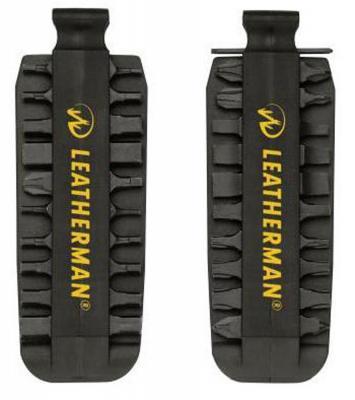 Набор насадок Leatherman Bit Kit сталь 931014