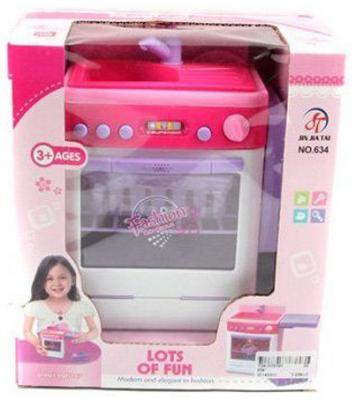 Посудомоечная машина Shantou Gepai Lots of fun со звуком 634