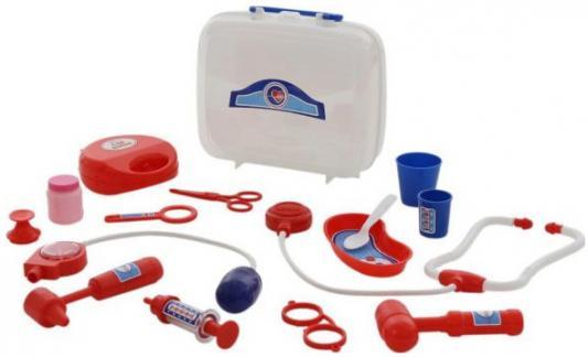 Купить Игровой набор Shantou Gepai Доктор №3 16 предметов 56559, унисекс, Игровые наборы Доктор