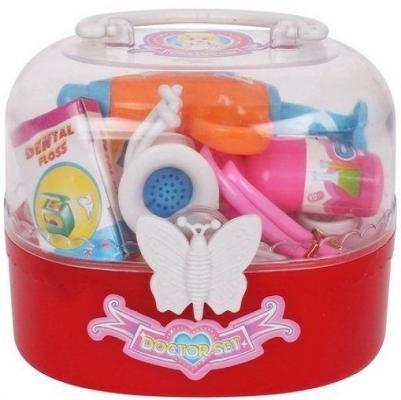 Игровой набор Shantou Gepai Набор доктора в чемоданчике 046334