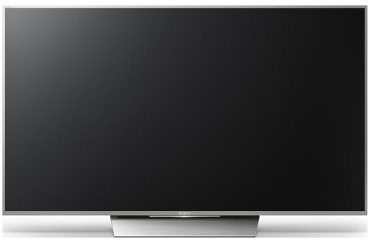 Телевизор SONY KD75XD9405BR2 черный