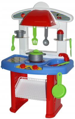 Игровой набор Полесье мини Кухня Яна 53664 цена и фото