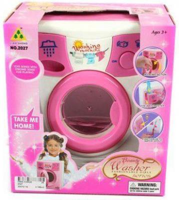 Стиральная машина Shantou Gepai Beauty washer со звуком 2027