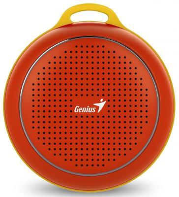 купить Портативная акустика Genius SP-906BT 3 Вт красный онлайн