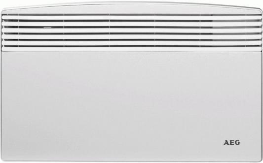 Конвектор AEG WKL 1503 S 1500 Вт термостат белый