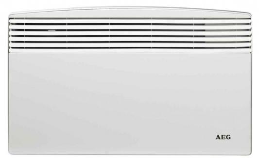Конвектор AEG WKL 1003 S 1000 Вт термостат белый