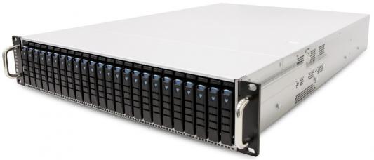 Серверный корпус 2U AIC RSC-2AT0-80PG-SA3C-0BL-A 800 Вт чёрный