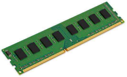 Оперативная память 8Gb PC3-12800 1600MHz DDR3 DIMM  Kingston KCP3L16ND8/8