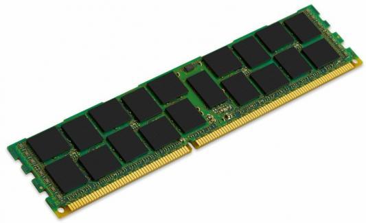 Оперативная память 8Gb PC3-12800 1600MHz DDR3 DIMM  Kingston KVR16LR11D8/8HB
