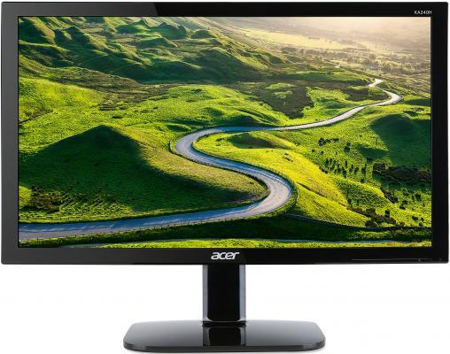 купить Монитор 23.6 Acer KA240Hbid недорого