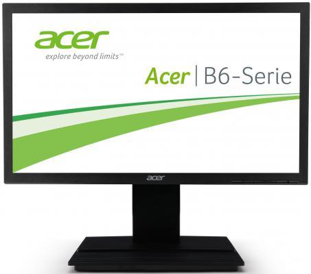 """Монитор 21.5"""" Acer B226HQLymdr UM.WB6EE.001"""