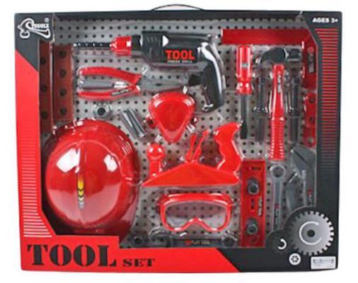 """Набор инструментов Shantou Gepai """"Tool Set"""" 27 предметов"""