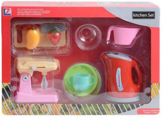 Набор кухонной техники Shantou Gepai Kitchen Set  58000-9