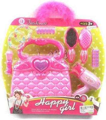 Набор парикмахера Shantou Gepai Happy Girl BJ1297