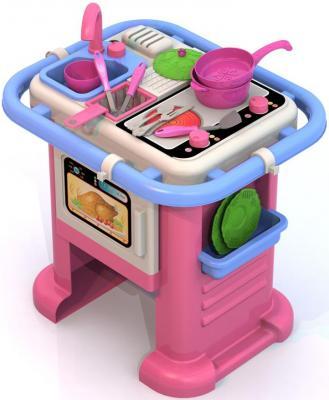 Игровой набор Нордпласт Волшебная Хозяюшка №1 4607006444096 игровой набор для девочки плэйдорадо хозяюшка