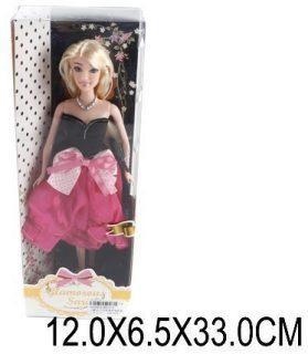 Кукла Shantou Gepai София 29 см 8813-B shantou gepai кукла озвученная 30 см с коляской shantou gepai