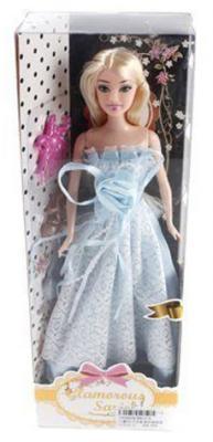Кукла Shantou Gepai Лотта 29 см