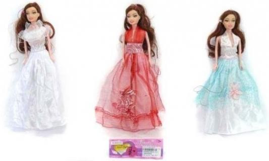 Кукла Shantou Gepai в вечернем наряде 29 см в ассортименте 9582A-112