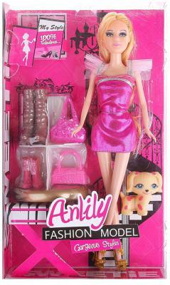 Кукла Shantou Gepai Anlily Fashion model 29 см