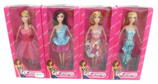 Кукла Shantou Gepai Любимица 29 см 1200-B в ассортименте