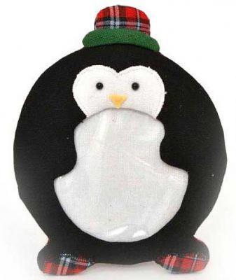 Фоторамка Winter Wings Пингвин 12 х 15 см фоторамка 504 066 на 5 фото бежевый 31 х 25 х 2 см