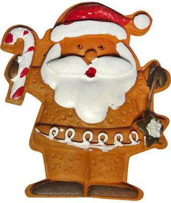 Магнит Winter Wings Рождественский пряник 4х5 см