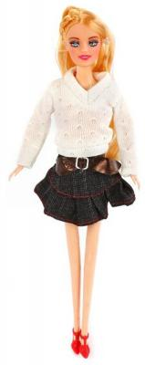"Кукла Shantou Gepai ""Модница"" 29 см пакет 9591B-10"