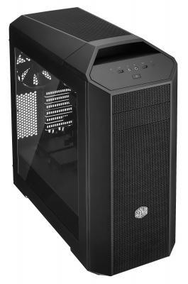 Купить со скидкой Корпус ATX Cooler Master MasterCase Maker 5 Без БП серый MCZ-005M-KWN00