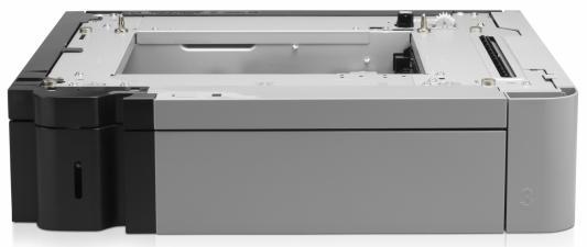 Лоток для бумаги на 500 листов HP B3M73A ролик захвата бумаги hp 1010