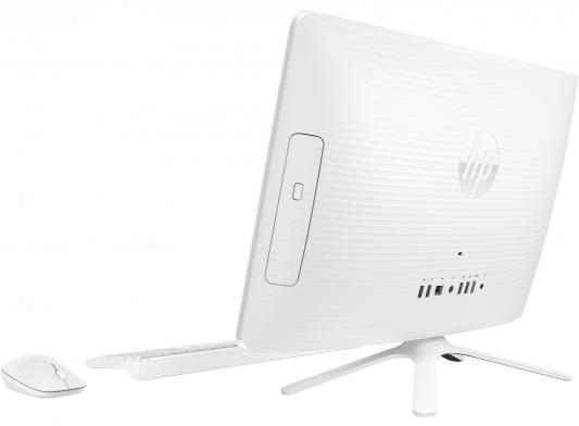 "Моноблок 21.5"" HP Pavilion 22-b015ur 1920 x 1080 Intel Celeron-J3060 4Gb 1Tb Intel HD Graphics 400 Windows 10 белый Y0X77EA"