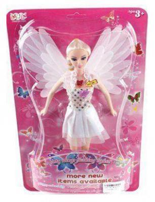 """Кукла Shantou Gepai """"Фея"""" 32 см со светом"""