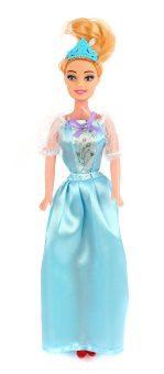 """Кукла Shantou Gepai """"Принцесса"""" 29 см CQS901-4 в ассортименте"""